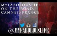 "Fabolous ""On The Road: Cannes, France"""