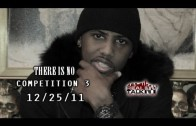 """Fabolous """"Speaks On """"There Is No Competiton 3"""" & Becoming The Representative Of New York With """"Loso's Way 2."""""""""""