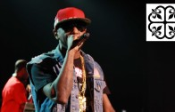 "Fabolous ""Tribute to Nate Dogg in Montreal"""