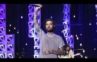 "Fences & Macklemore Perform ""Arrows"" On Elllen"