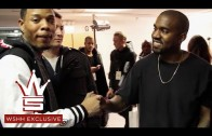 """Fetty Wap – Meeting & Performing With Kanye West """"The Other Day"""""""
