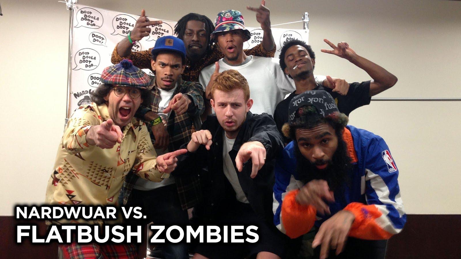 My Team Supreme 20 Flatbush Zombies Mp3 Download