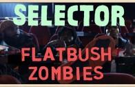 "Flatbush Zombies ""Pitchfork TV Selector"""