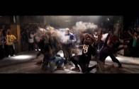 "Flo Rida Feat. David Guetta ""Club Cant Handle Me"""