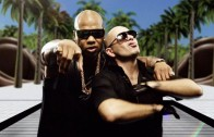 "Flo Rida Feat. Pitbull ""Can't Believe It"""