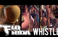 "Flo Rida ""Whistle (Official Music Teaser)"""