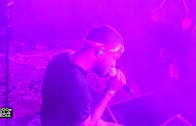 "Frank Ocean ""Uncapped Live Performance in NYC"""