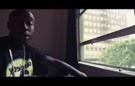 "Freddie Gibbs & Madlib Feat. BJ The Chicago Kid ""Shame"""