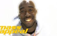 "Freddie Gibbs ""Offers Skin Care Tips"""