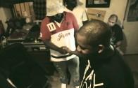 "Freddie Gibbs & Statik Selektah Feat. Smoke DZA & Chace Infinite ""Keep It Warm For Ya"""