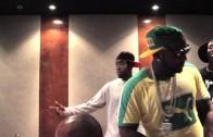 "Freddie Gibbs & Young Jeezy ""Studio Sessions: Run D MC"""