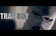 """Fredo Santana """"Trap Boy/Traphouse"""""""