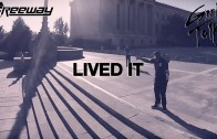 "Freeway Feat. Girl Talk ""Lived It"""
