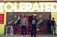 """Freeway Feat. Girl Talk & Waka Flocka """"Tolerated"""""""