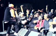 """Freeway & Kendrick Lamar """"Live in Philly"""""""