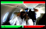 "French Montana ""Call Me The Pilot"""