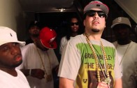 "French Montana Feat. Waka Flocka ""Move That Cane"""