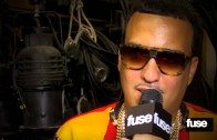 """French Montana """"Intimate Interview"""""""