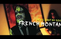 """French Montana """"""""Mac & Cheese 3″ Preview"""""""