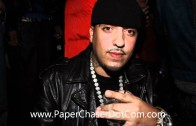 """French Montana """"Says Drake Wants To Fight Common"""""""