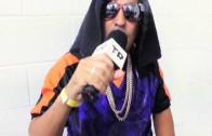 "French Montana ""Speaks On Trayvon Martin"""
