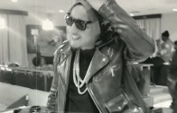 """French Montana """"State Of Mind"""""""