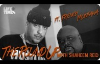 """French Montana """"Talks Moving To U.S., His Come-Up & More"""""""