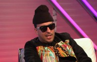 """French Montana """"Talks Working On """"Excuse My French"""" """""""