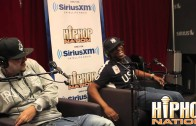 "French Montana & Uncle Murda "" ""On Da Spot"" Freestyle With DJ Green Lantern"""