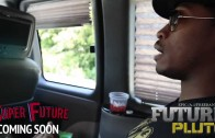 """Future Records """"The Road To Pluto Ep. 2 """"Put On For My City"""""""""""