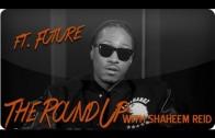 "Future ""Talks Upcoming Album, Working With Rihanna & Autotune"""