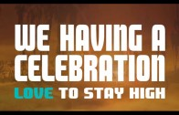 "Game ""Celebration (Official Lyric)"""