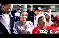 """Game Feat. Tyga """"Christmas Toy Giveaway In Compton"""""""