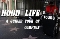 "Game ""Hood Life: A Hip Hop Guided Tour Of Compton"""