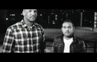 """Game & Kendrick Lamar """"Behind The Scenes of """"The City"""""""""""