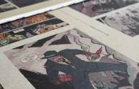 "Ghostface Killah Feat. Adrian Younge, Inspectah Deck, U-God, Masta Killa & Killa Sin ""Murder Spree"""