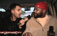 "Ghostface Killah ""Tim Westwood Interview"""