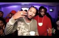 "Gucci Mane Feat. Sliq B & Tracy T ""Turnt Up"""
