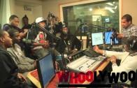 """Gucci Mane Feat. Waka Flocka """"DJ Whoo Kid Interview"""""""