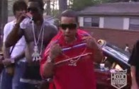 "Gucci Mane ""Throwback: DVD w/ Young Gucci, Waka, OJ Da Juiceman, Shawty Lo & More"""