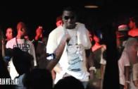 "Gucci Mane ""Welcome Home Party Club Fathom"""