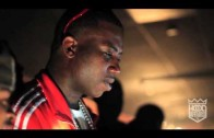 """Gucci Mane """"Writing On the Wall Pt. 2 Trailer"""""""