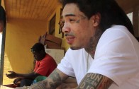 "Gunplay ""BTS Of ""Bible On The Dash"""""