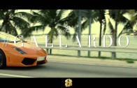 "Gunplay Feat. Rick Ross & Yo Gotti ""Gallardo (Trailer)"""
