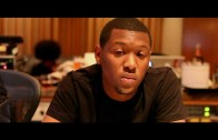 "Hit-Boy ""Jay-Z Interview"""