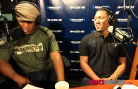 """Hit-Boy """"Sway In The Morning Freestyle"""""""