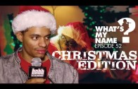 HNHH – Christmas Hip Hop Edition: What's My Name Episode 52