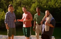 "HNHH ""Grown Ups 2 (Trailer) – HNHH Shoutout From Chris Rock"""