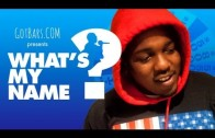 "HNHH ""Kendrick Mentions Who on Control? What's my Name: Episode 36"""