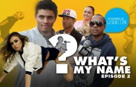 "HNHH ""What's my Name: Episode 2"""